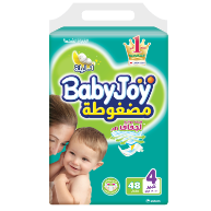 BabyJoy Tape Diaper (Large Size)