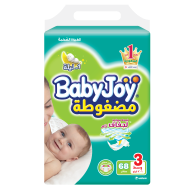BabyJoy Tape Diaper (Medium Size)
