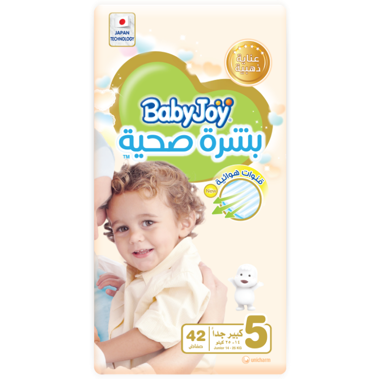 BabyJoy Healthy Skin / Jr